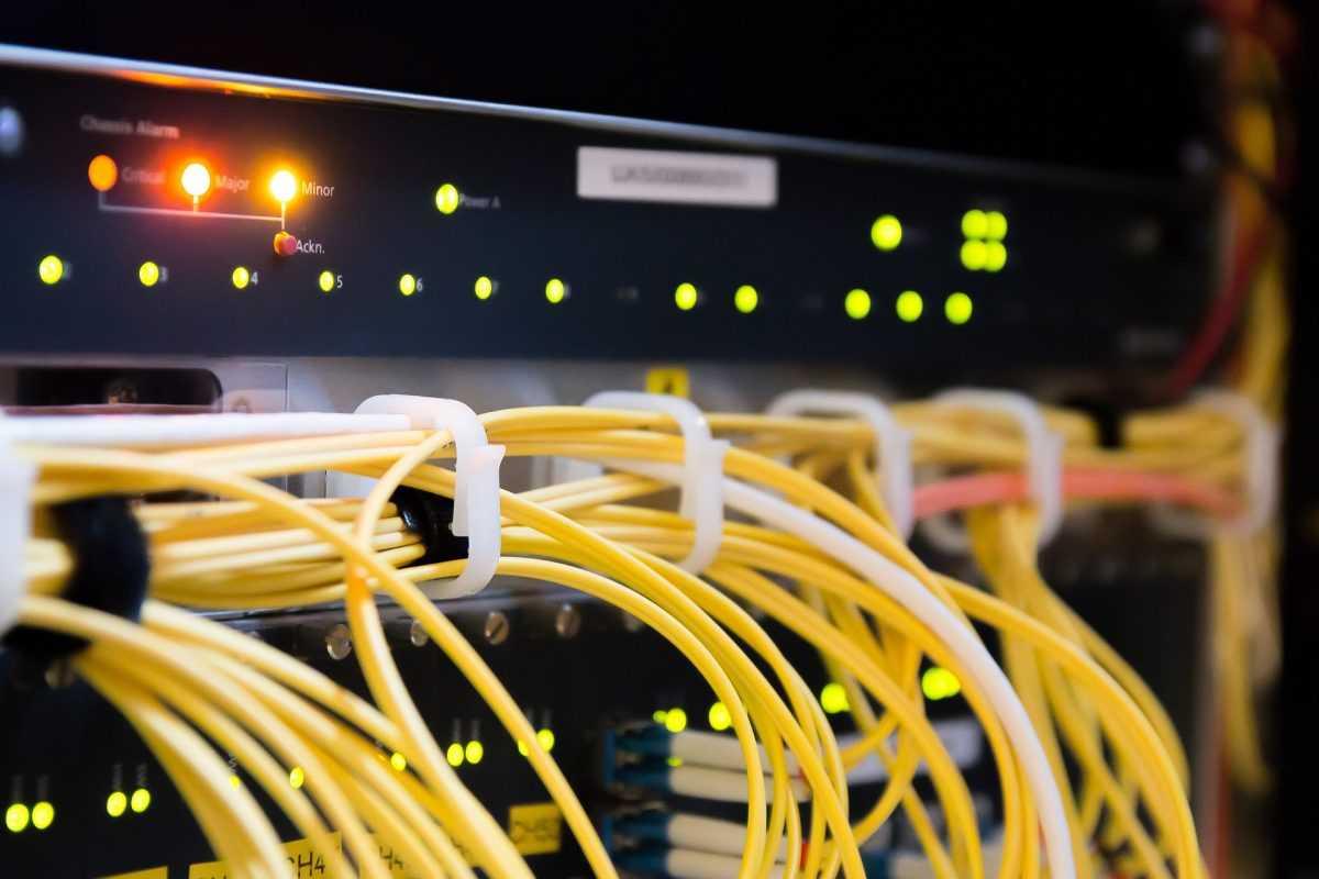 Europe Still Brings Up the Rear in Average Broadband Use
